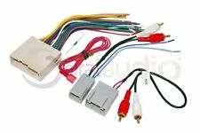 FORD LINCOLN MERCURY MAZDA Aftermarket Radio Wire Harness WH-0004-1 3