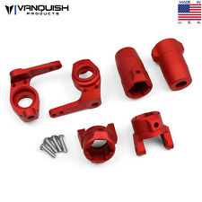 Vanquish VPS06521 SCX10 stage one kit Red Axial SCX10