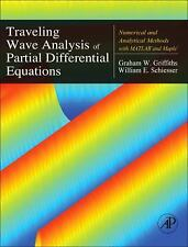 Traveling Wave Analysis of Partial Differential Equations : Numerical and...