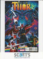 MIGHTY THOR  #8  NM  NEW  (1:15 CLASSIC VARIANT)  FREEPOST