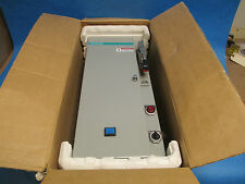 Siemens Combination Size 1 Circuit Breaker 50A 3P, New in Box!!!