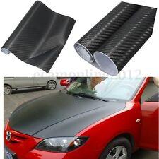 250*30CM 3D Pellicola Carbonio Vinile Impermeabile Adesivo in PVC Per Auto