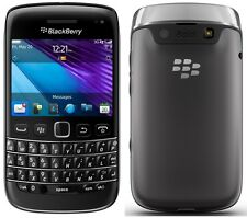 BlackBerry Bold 9790 - 8GB - Black (Unlocked) Smartphone Mobile phone QWERTZ KP