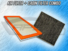 AIR FILTER CABIN FILTER COMBO FOR 2007 2008 2009 2010 DODGE CALIBER