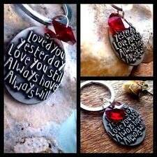 Gifts for him mens christmas unusual Womens Love Romantic engrave Heart sexy