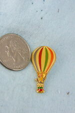 HOT AIR BALLOON PIN PASTEL COLOR BALLOON
