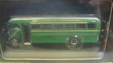 TRAX TRUX  TX12 1939 LEYLAND TIGER TS8 SINGLE DECK BUS ...COLLINGWOOD