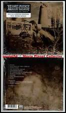 """EARTH CRISIS """"Neutralize The Threat"""" (CD Digipack) Limited Edition 2011 NEUF"""