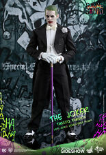The Joker Tuxedo Version 1/6 Scale Suicide Squad Hot Toys 902791