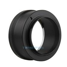 Nikon AI Mount Lens to Sony NEX E NEX-3 NEX-5 6 7 5n Camera Adapter Ring