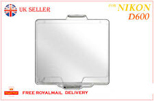 BM-14 Hard LCD Cover Screen Monitor Protector BM14 for Nikon D600 D610 UK