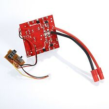 Receiver Circuit Replacement Board (X8C-17) For Syma X8C/X8W/X8G RC Quadcopter