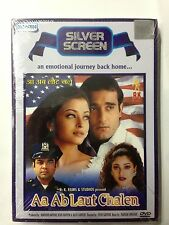 Aa Ab Laut Chalen - Aishwarya Rai - Bollywood Romantic Movie DVD Region Free Sub