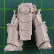 Death Guard Deathshroud Terminator Beine D Space Marines Legion Bitz 0553