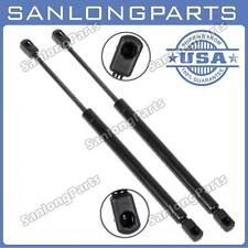 2 Hood Lift Support Gas Strut Shock Prop Rod Replacement Set For 02-03 Acura TL