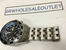 Preowned! Invicta Pro Diver Men's Stainless Steel Watch 20478 2/2