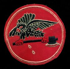 ARVN Collection South Vietnamese Military Vintage Vietnam Patch #273 S-17
