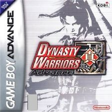 DYNASTY WARRIORS ADVANCE           --  NEUF        -----   pour GAME BOY ADVANCE