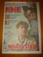 NME 1992 MAR 7 BEASTIE BOYS PRIMAL SCREAM SPINAL TAP