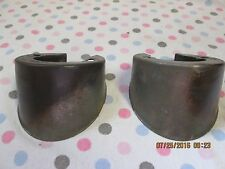 1967 1968 (Backing Plates) Ford Mustang OR Mercury Cougar Signal/Reverse lights