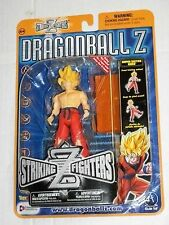 Irwin Dragonball Z DBZ SUPER SAIYAN GOKU Striking Z Fighters Figure MOSC