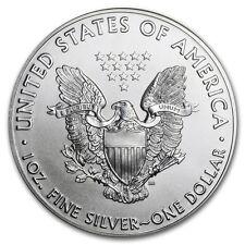 Piece argent silver Eagle 2016 1 dollar 1 once argent pur pièce neuve