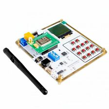 A6 Quad-band GPRS GSM Module Full Test Board 850 900 1800 1900MHZ Network DS