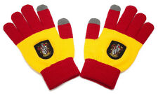 Harry Potter E-Touch Handschuhe Gryffindor Red NEU & OVP