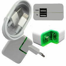 Speed rapidement turbo + power Adaptateur 3100 MAH + câble usb pour iPad Mini 2 3 air/2
