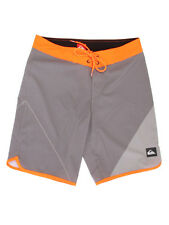 "QUIKSILVER Men's ""AG47 New Wave"" Boardshorts - KPC0 - Size 28 - NWT - Reg $90"