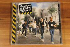 Status Quo - Heavy Traffic (2003) (Universal Music TV-064 435-2)