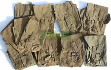 POLISH POLAND ARMY CANVAS AMMO POUCH