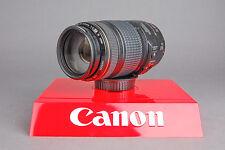Canon EF 70-300mm f/4.0-5.6 AF IS USM Lens - Mint - w/ Box