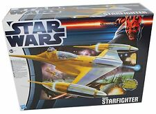 Hasbro 36788 Star Wars N-1 Sternjäger Naboo Starfighter New