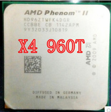 AMD Phenom II X4 960T 3GHz Quad-Core (HD96ZTWFGRBOX) Processor
