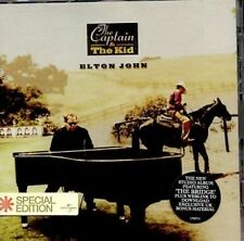 Elton John / The Captain & The Kid - MINT