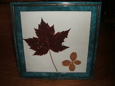 Maple Leaf from the 'Sound of Music' Von Trapp Family Lodge, in Stowe, Vermont.