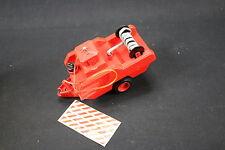 YY091 JOUSTRA Joustruck accessoire 4502 Moto pompe électrique pompier incendie