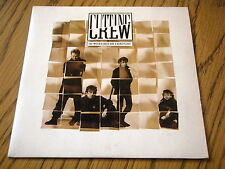 """CUTTING CREW - BETWEEN A ROCK AND A HARD PLACE      7"""" VINYL PS"""