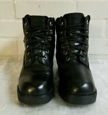 Womens harley davidson motorcycle boots