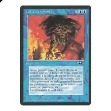 Magic The Gathering MTG Force of Will (Force de volonte) (French) Alliances