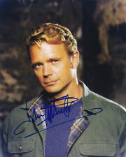JOHN SCHNEIDER AUTOGRAPHED PHOTO w/COA DUKES OF HAZZARD SMALLVILLE THE HAVES AND