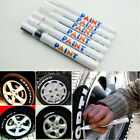 Tyre Permanent Painting Pens Tire Metal Outdoor Marker Creative Graffiti Pen