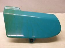 Used Left Side Cover for 1978 to 1979 Suzuki GS1000