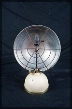 Vintage Tilley R1 Radiator Lamp in Cream - Complete with Reflector and Guard