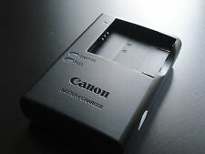 NEW Original CANON ELPH 110 HS, 115 IS, 130 IS, 320 HS BATTERY CHARGER CB-2LD