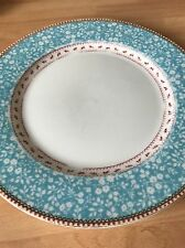 Pip Studio Blue Dinner Plates Set Of 2