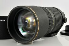 Tokina AT-X PRO 80-200mm F2.8 For Nikon [EXCELLENT] From Japan #1357