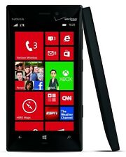 Nokia Lumia 928 32GB Unlocked Smartphone - Black