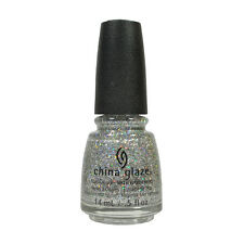 China Glaze Nail Polish Lacquer 80425 Nova 0.5oz